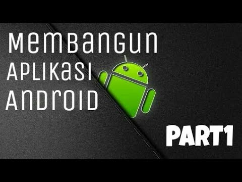 Cara Instal Android Studio | #PART1-Tutorial Android Studio Indonesia