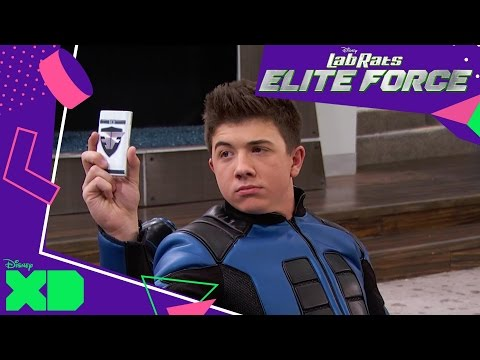 Lab Rats: Elite Force | They Grow Up So Fast | Official Disney XD UK