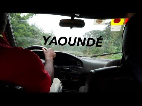 YAOUNDÉ Day 2
