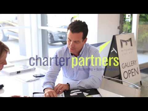 Charter Partners - Business Accountants Brisbane, Gympie & Bundaberg