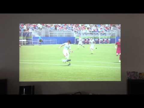 Fifa 16 damesvoetbal
