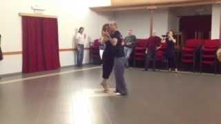 http://www.albertomalacarne.it/tango.html - Corsi Tango Argentino - Livello Principianti 09/12/2014