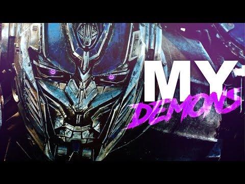 -My Demons- [Optimus Prime]