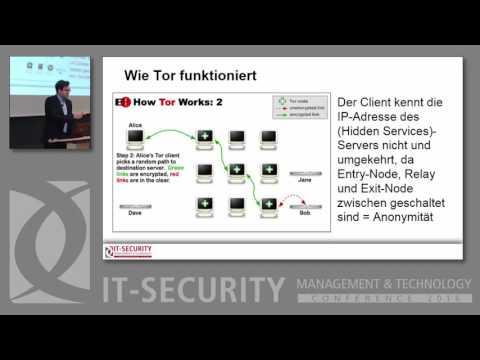 Darkweb: Willkommen im Cyber-Untergrund