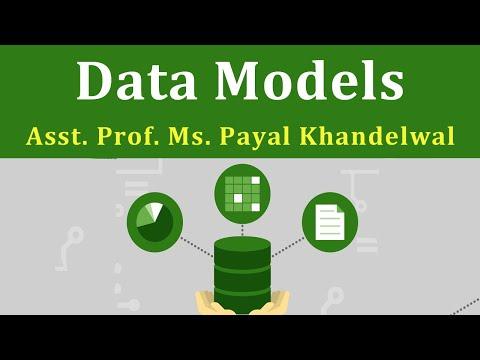 Data Models ,DBMS(BCA II, MCA I), Gurukpo