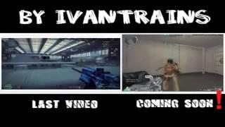 KAC Chainsaw review+gameplay[CF RU]