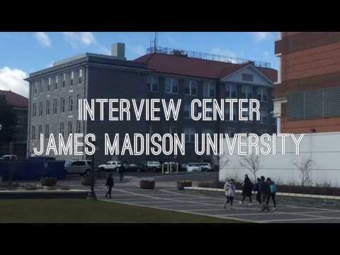 JMU's Interview Center   JMU CAP