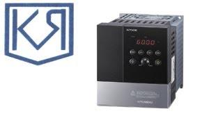 Частотный преобразователь для электродвигателя производства Hyundai(Преобразователи частоты, ( «частотники») это электронные устройства, предназначенные для быстрого, точного..., 2013-10-18T11:07:09.000Z)