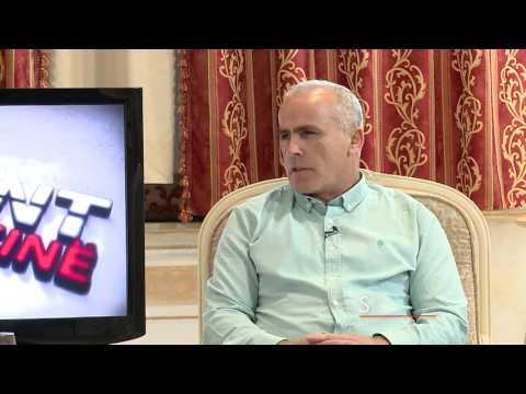 N'Front me Papunësinë me Hekuran Krasniqi-n (Emisioni i dytë)