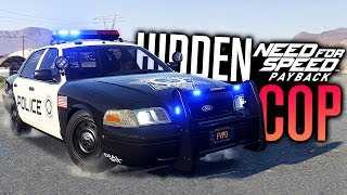 HIDDEN COP Ford Crown Victoria Location?! | Need for Speed Payback
