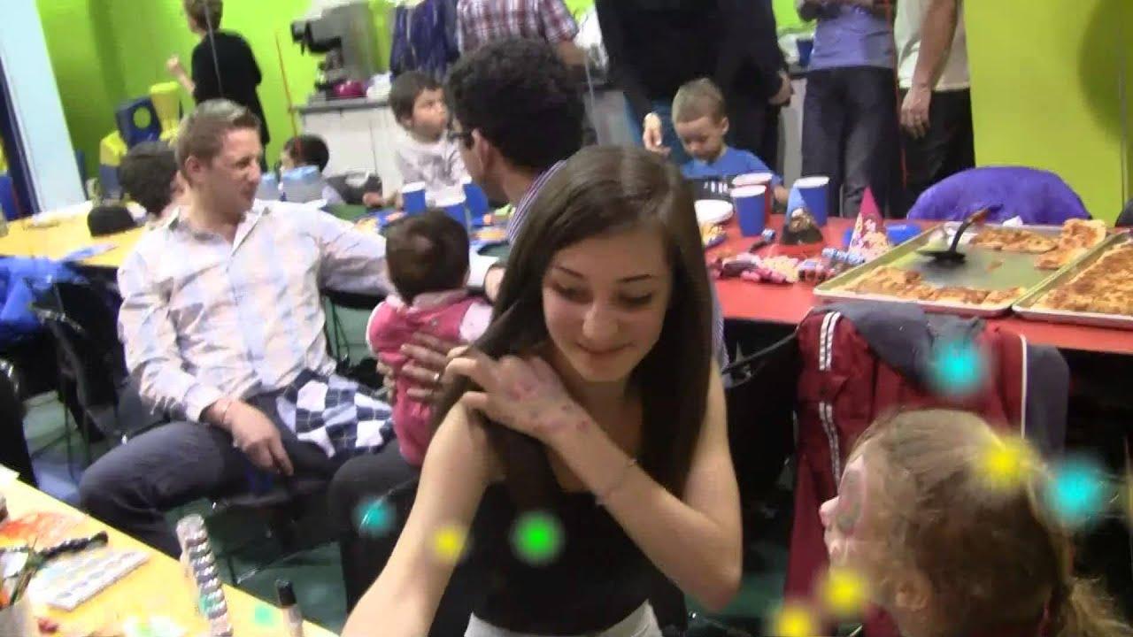 Adams 4th Birthday Party in Dreams Indoor Playland YouTube