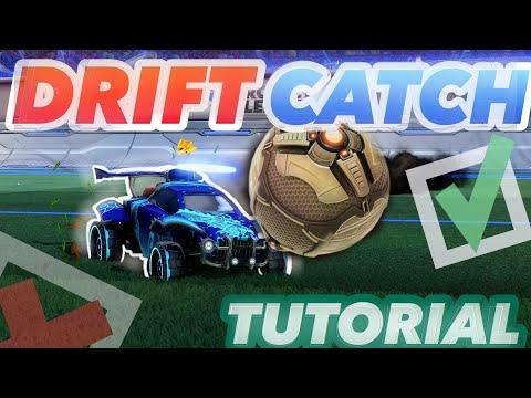 Drift Catch Tutorial thumbnail