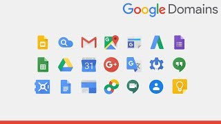 Google Domains - All This
