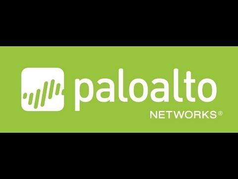 1 - Paloalto PAN 8 in Arabic by Adel Shepl
