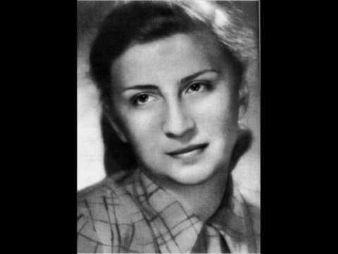 Bella Davidovich plays Chopin Concerto No.1 (I)