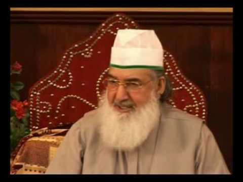 Episode 4/2...Dars  e Masnavi by Pir Alauddin Siddiqui Sahib