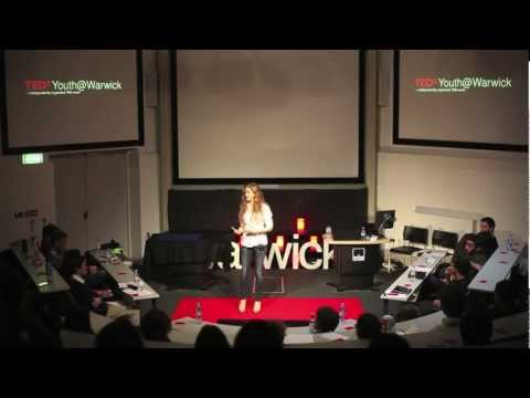 From Ideas to Results: Bianca Nobilo at TEDxYouth@Warwick