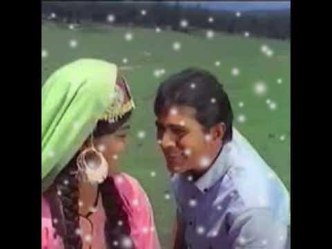 Jawani o diwani.....A tribute to Kaka (Rajesh Khanna)