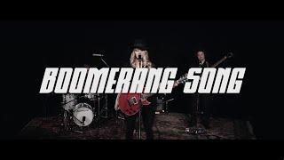 Kristin Shey Trio - Boomerang Song