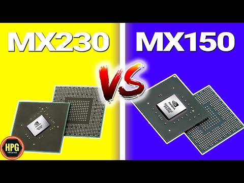 NVIDIA Geforce MX150 VS NVIDIA Geforce 940MX 2018! - Gaming