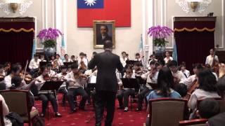 2013-2-2 李哲藝 絃舞 Dancing Strings