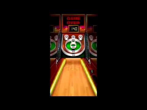 skee ball tips