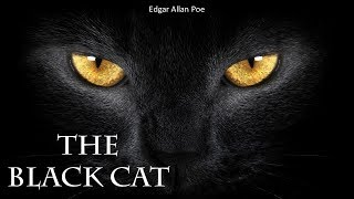 Learn English Through Story - The Black Cat by Edgar Allan Poe
