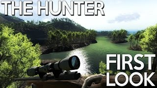 The Hunter - First Look (Geese Hunting)