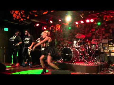 """Like Bass"" Live at Ophelia's Electric Soapbox"