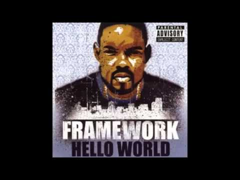 Framework - Keep It