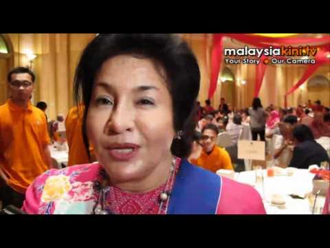 Rosmah: Critics might be frustrated, jealous