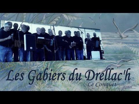 Rêves de Mer - Les Gabiers du Drellac'h (Juillet 2014)