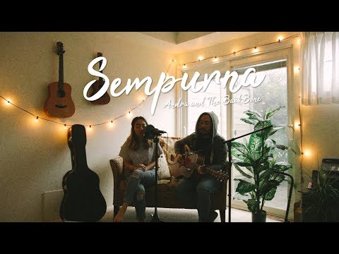 Sempurna - Andra And The BackBone (Cover) By The Macarons Project