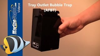 CPR AF Bubble Trap Box - Product Overview