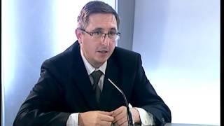 Евгений Харламов: Санкции должны стать стимулом для того, чтобы обратили внимание на наших учёных