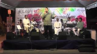 Afad Raihan ft Damai & Friends - Doa Niat Puasa 2017 Video