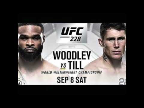 UFC 228 Predictions