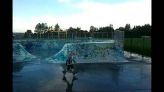 Skating on water 4/7