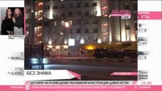 Мерседес исчез с лица Москвы(, 2011-11-02T18:30:33.000Z)