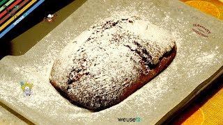 72 - Pan di miele..fin dai tempi d'Ezechiele (dolce tradizionale profumato e facile da realizzare)