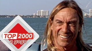 Iggy Pop on The Stooges and David Bowie | Top 2000: The Untold Stories