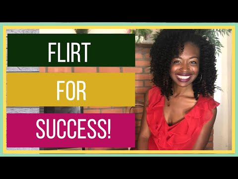 Online Dating: How To Flirt Online & Live! - Ask Chauntel