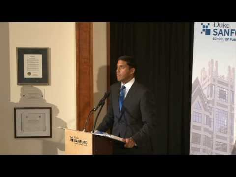 The Development Innovation Economy by USAID Administrator Rajiv Shah