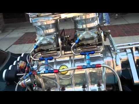 Elizabethton tn car show 4 8 12 youtube for Musictown motor cars tennessee