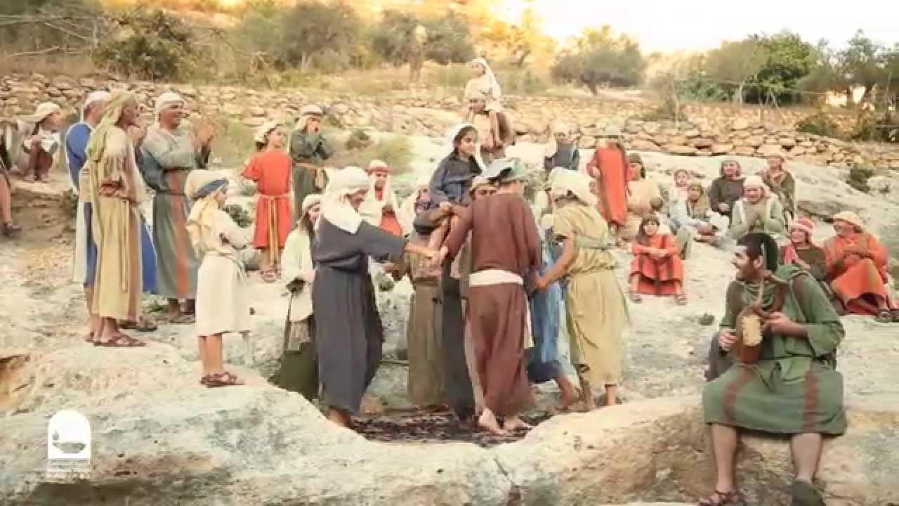 Nazareth Village Promo