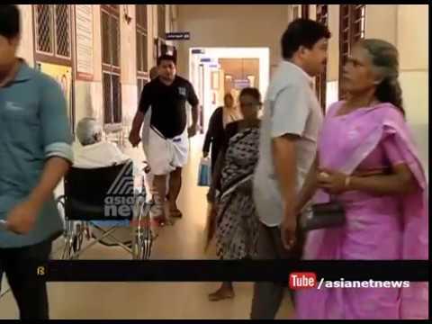 Treatment for Transgenders in Kozhikode Beach Hospital