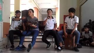 All about you - Guitar Nhân Văn