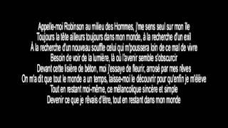 Fababy Feat Soprano - Dans Mon Monde (Paroles)