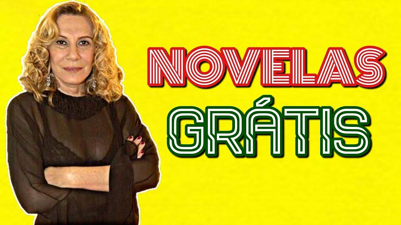 Saiu Novo Aplicativo Para Assistir Novelas Brasileiras E