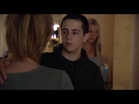 13. Michael Angarano in One Last Thing  I love you mum